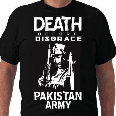 Death before Disgrace T-Shirt