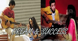 Dreams & Success - Maria Meer True Story