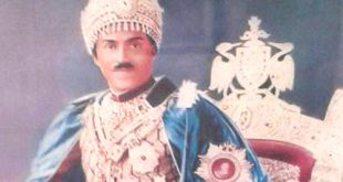 49th Death Anniversary of Nawab of Bahawalpur