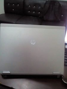 HP Core i5 Laptop for Sale