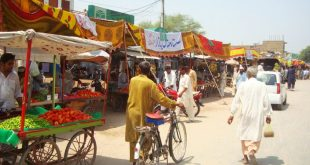 RAMZAN BAZARS SHOULD BE MANAGED BY PAKISTAN ARMY