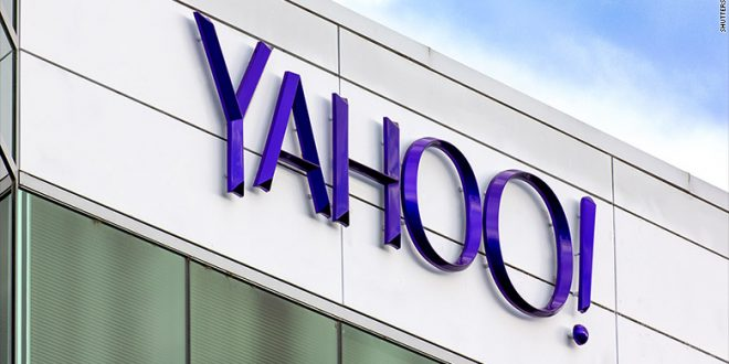 Yahoo name will become history