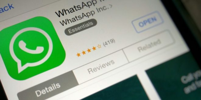 Good News for Whatsapp users
