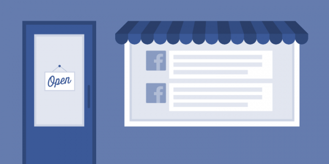 How Important Facebook Page is for your Business?