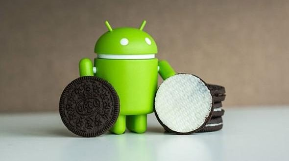 Android 8 Oreo, Google's new operating system