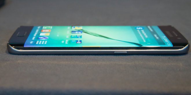 Galaxy S8's Screen Size and Battery are Verified