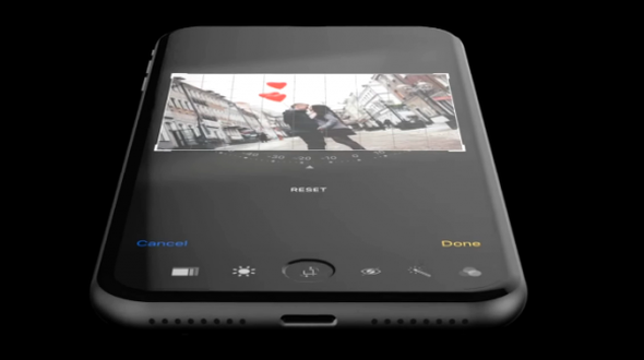 Is this the iPhone 8? Here is the new concept