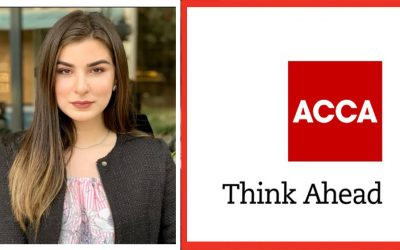 Pakistani student with highest ACCA scores in the world